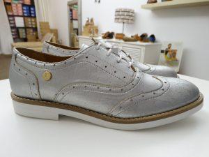 Sapato – Silver