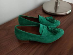 Claire – Green