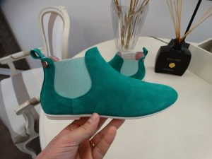 Boot Kelly – Green